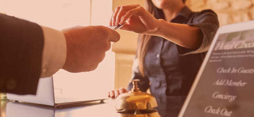 gestione monetica hotelcube