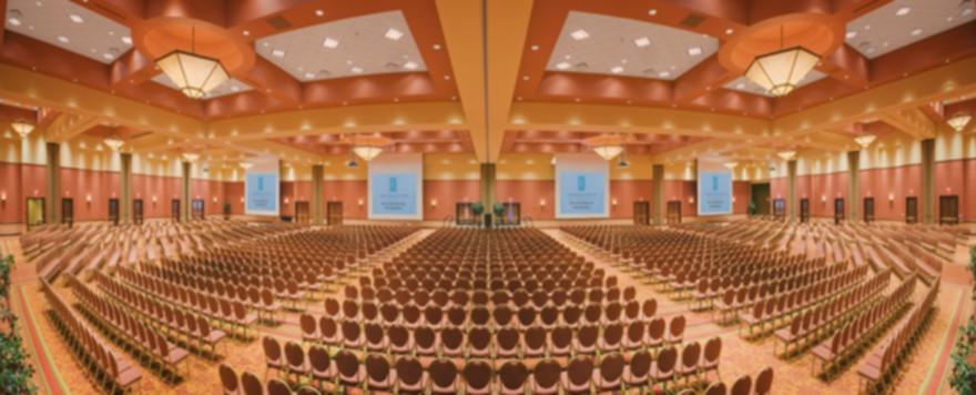 Meeting ed eventi in hotel? Con HOTELCUBE puoi gestirli sul web