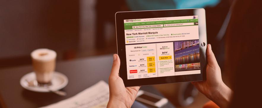 Come  migliorare la posizione del tuo hotel su TripAdvisor