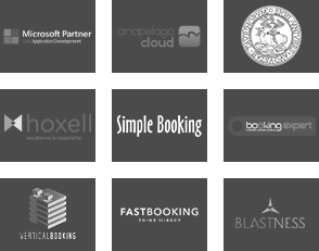 partners hotelcube software gestionale hotel