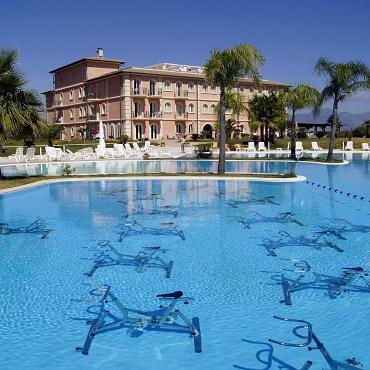 BV Airone Resort di Corigliano Calabro