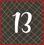 Il calendario dell'avvento di HOTELCUBE-13xmas