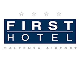 First Hotel Malpensa Airport cliente HOTELCUBE PMS