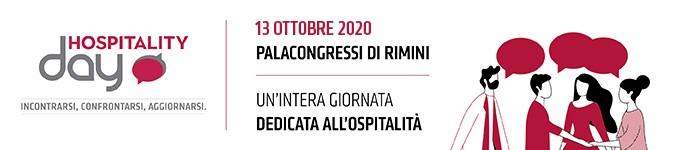 Hospitality Day 2020 Rimini