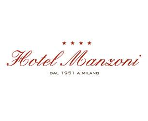 Hotel Manzoni Milano cliente HOTELCUBE PMS