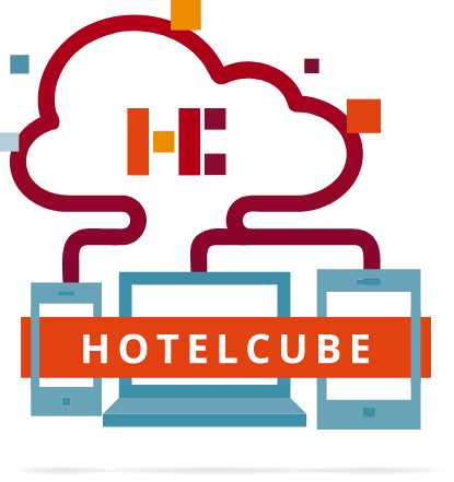 HOTELCUBE gestionale per hotel cloud