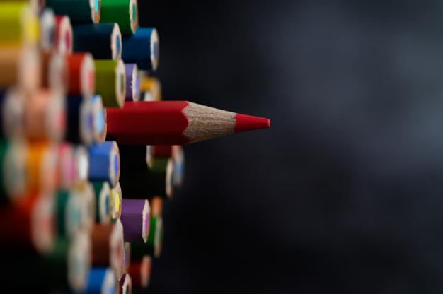Un obiettivo funziona quando è chiaro, in modo che possa indicarti esattamente la direzione in cui lavorare.