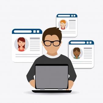 CRM per classificare le informazioni sul cliente